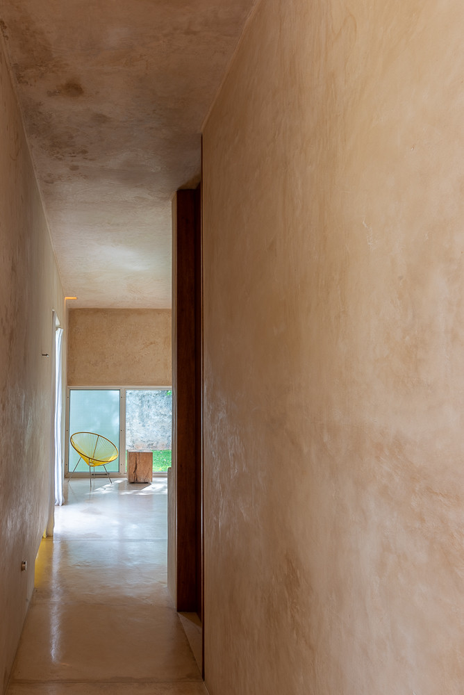 Casa Sisal Yucatan, Hacienda Sac Chich-5