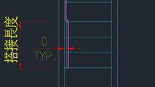 別鬧笑話了!標準圖上彎折的柱鋼筋只是示意而已!