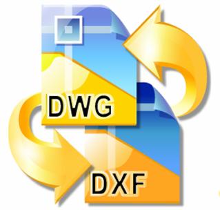 你應該用DWG還是DXF