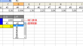 鋼筋重量單位表