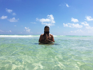 The Healing Power of Siesta Key Beach: The Secret is in the Sand.