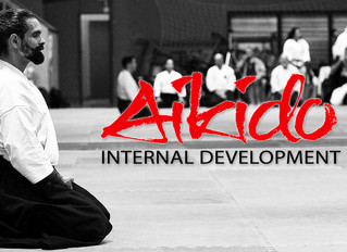 Aikido Practice: Internal Development