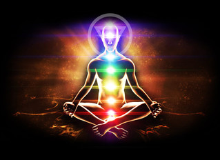 Chakra Activation: Awaken Your Energy Centers