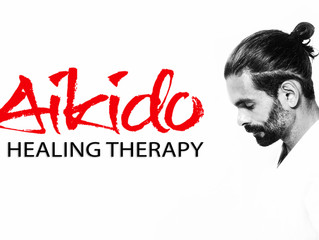 Aikido Practice: A Healing Therapy
