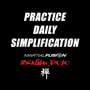 PRACTICE DAILY SIMPLIFICATION
