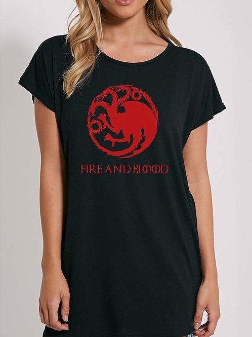 GOT: Targaryen: Fire and Blood
