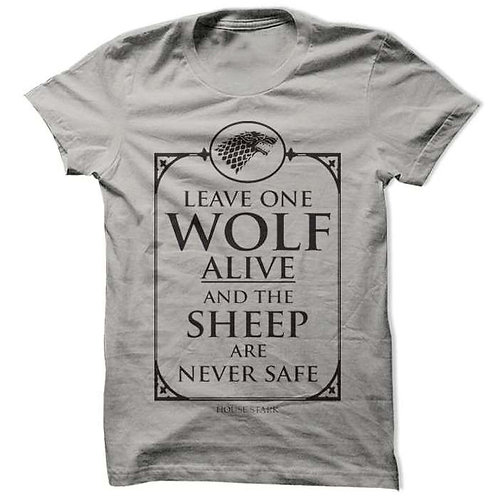 GOT: Leave one wolf alive and the sheep are never safe
