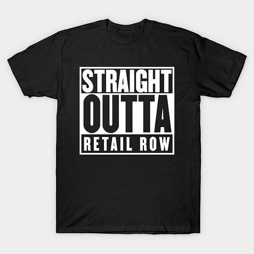 Fortnite: Straight Outta Retail Row
