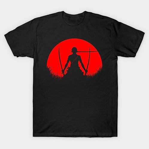 Zoro Red Moon