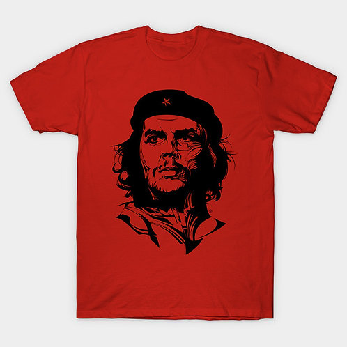Che Guevara - Guerrillero Heroico