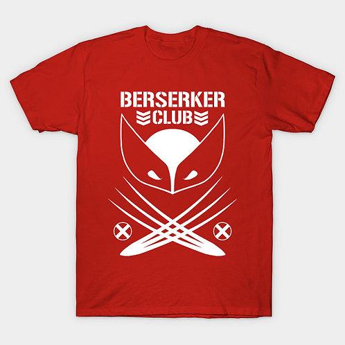Wolverine: Berserker Club