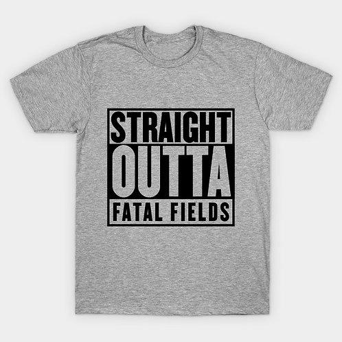 Fortnite: Straight Outta Fatal Fields