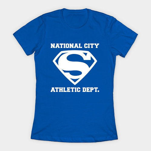 Nation City Athletic Dept.