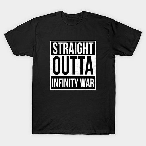 Straight Outta: Infinity War