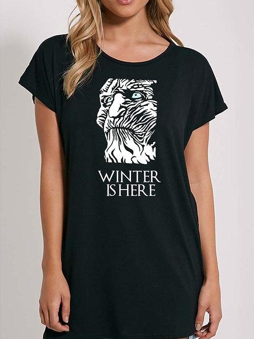 GOT: White Walker - Winter is here!