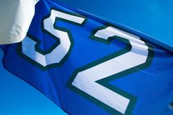 Dozer 52 Flag