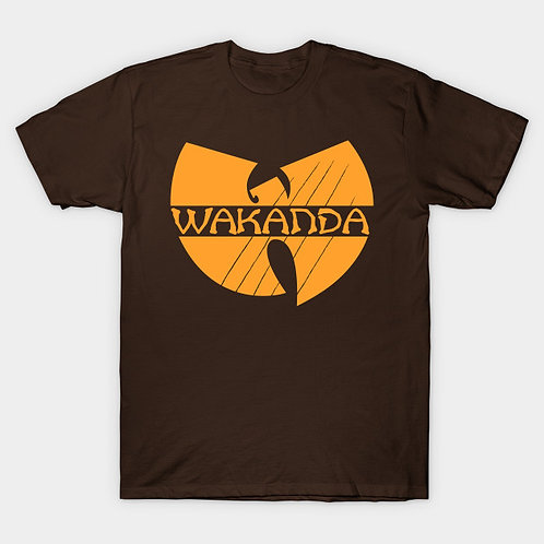 WAKANDA - wu tang style