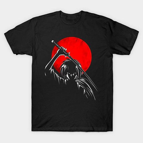 Samurai X Red Moon