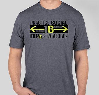 Social DIPstancing shirt.jfif
