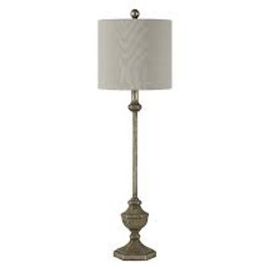 Coleman Buffet Lamp
