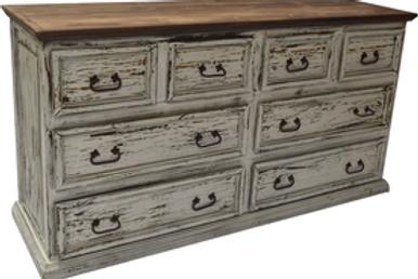 Large 12 Drawer Dresser
