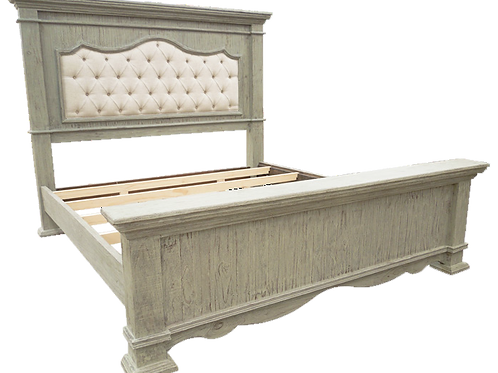 GREY Fifth Avenue King Bed
