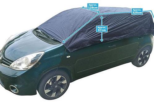 CAR TOP COVER - HATCHBACK