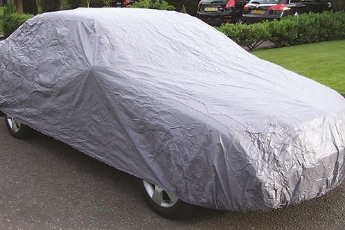 SMALL UNIVERSAL WATERPROOF CAR COVER