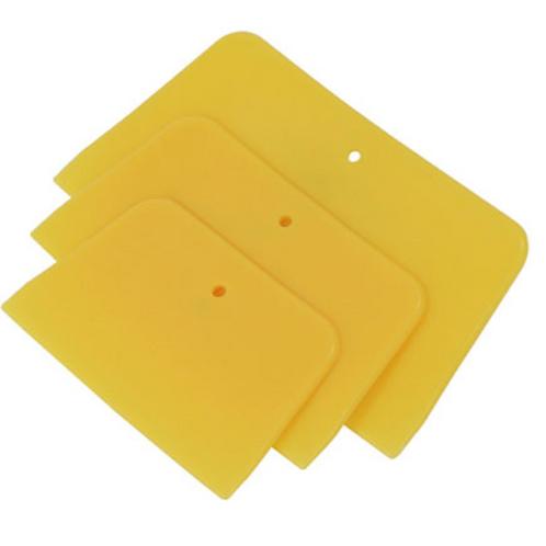Plastic Spreader Set - 3pc