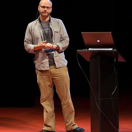 RxJS Author Matt Podwysocki to speak at RxJS.Live!