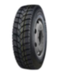 Náklaní pneumatika Royal Black