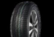 osobní zimní pneumatika Royal Black dezén Royal Snow