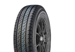 nákladní pneumatika royal black RBK 81