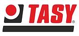 barevné logo TASY s.r.o