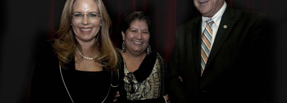 Mtra Lorena Malpica-Dr Oscar Javier Mart