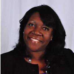 Charita Bryant, Board Chair