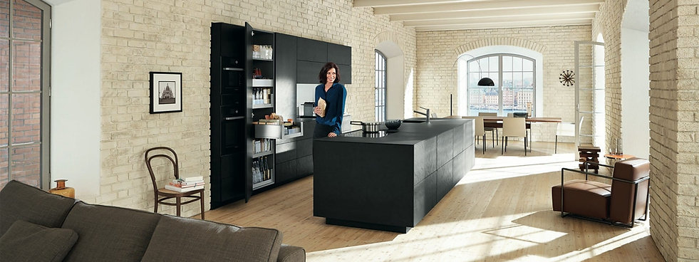 Kitchens in Portugal offer a free design service