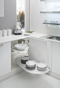 A Kitchen in Portugal - simply perfect!