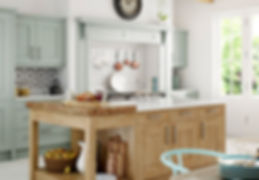 Let Kitchens in Portugal design a kitchen like this for you.