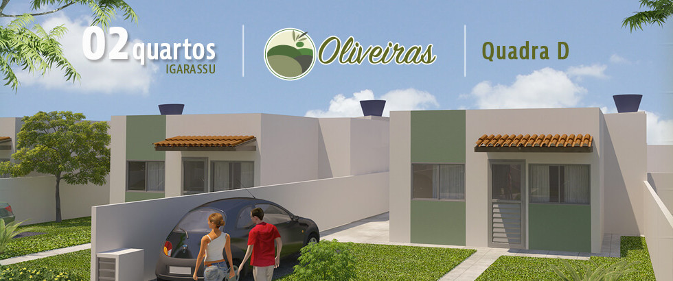 Residencial Oliveiras D