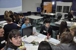 workshop with Utopian alphabet Lenina Icebreaker Museum (16).JPG