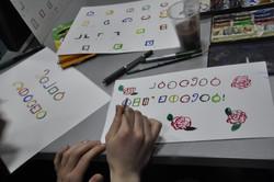 workshop with Utopian alphabet Lenina Icebreaker Museum (10).JPG
