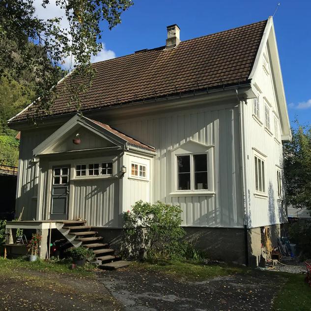 Villa Gryta