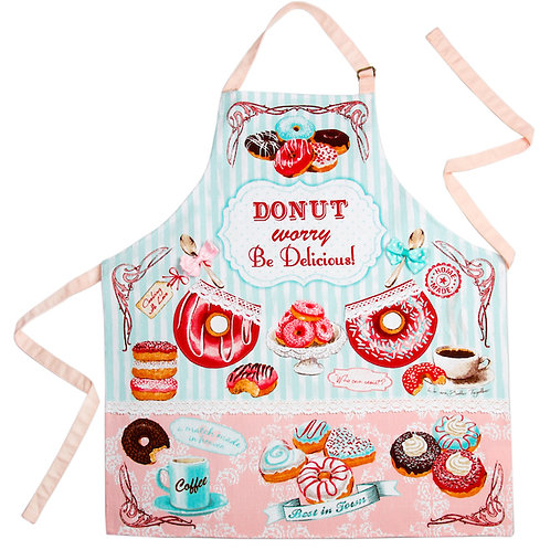 APRON - DONUTS