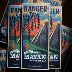 Ranger Chocolate