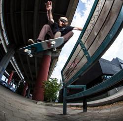 Bryan Whalen - Switch Ollie