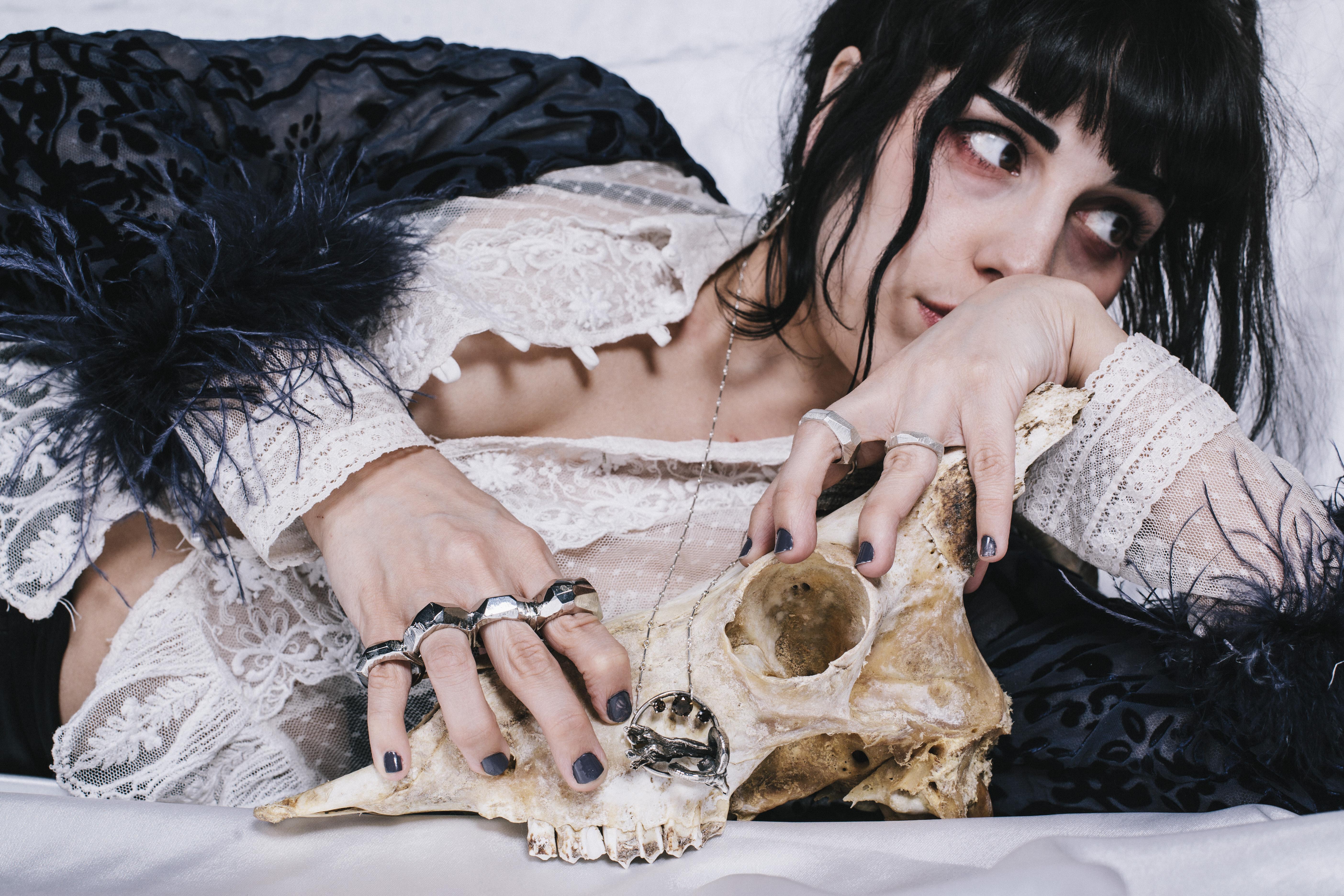 Ozma Jewelry