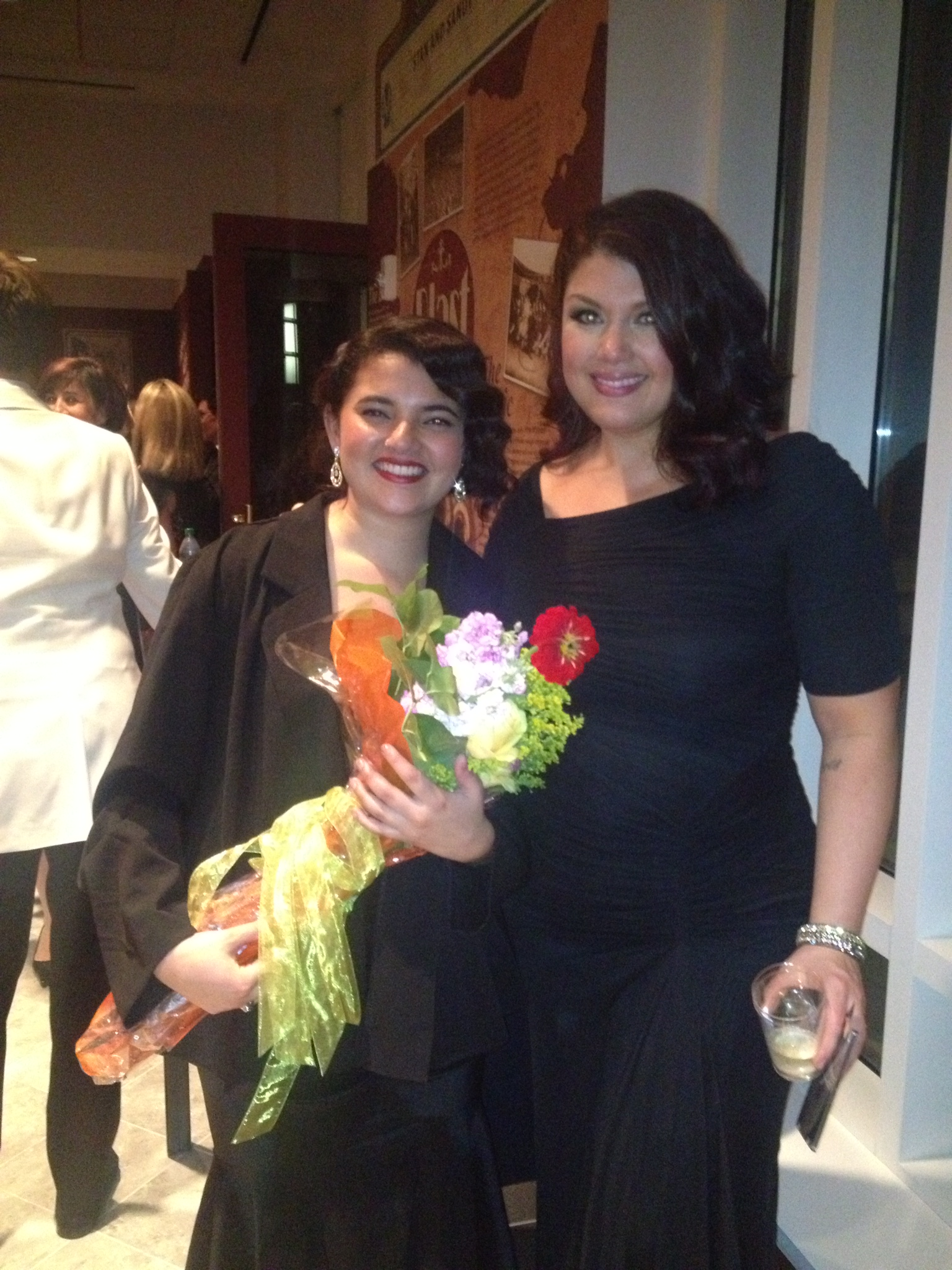 Melinda Rose & Jane Monheit