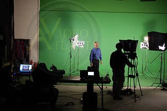 Green Screen Studio Video Atlanta