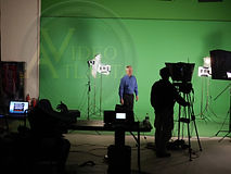 Greenscreen Studio Video Atlanta